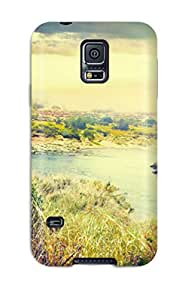 High Quality 2012 Far Cry 3 Skin Case Cover Specially Designed For Galaxy - S5 4074134K45524290
