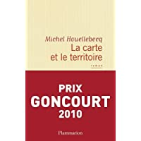 La carte et le territoire (Goncourt 2010)