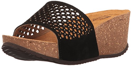 Sandal Black Wedge Step Spring Marni Women's wTAqSYxYP