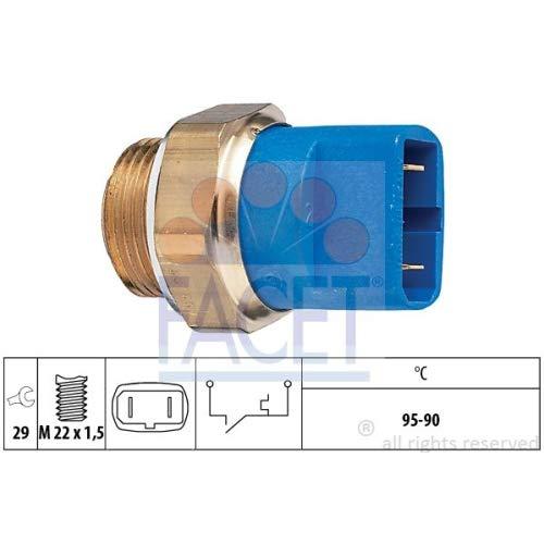 Facet 7.5032 Temperature Switch, radiator fan: