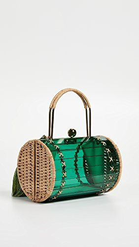 Green Women's WaiWai WaiWai Bag Alix Alix WaiWai Women's Green Bag 6zqZW