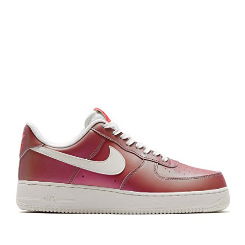 nike air force 1 red - 8