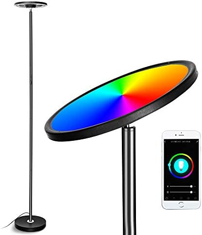 Smart WiFi Floor Lamp