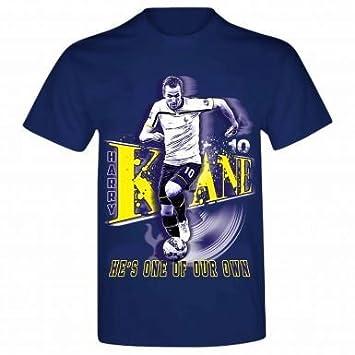 online retailer 103ee a3b9b Tottenham Hotspur (Spurs Striker Harry Kane T-Shirt