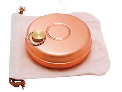 ミニ湯たんぽ 袋付 S-9397 B000B7PWQO
