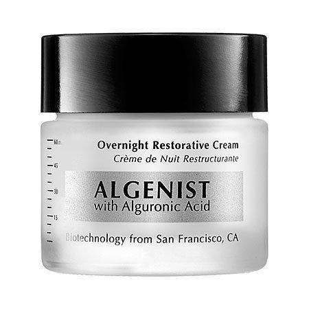 Algenist Night Care 2 Oz Overnight Restorative Cream For Women by Jubujub