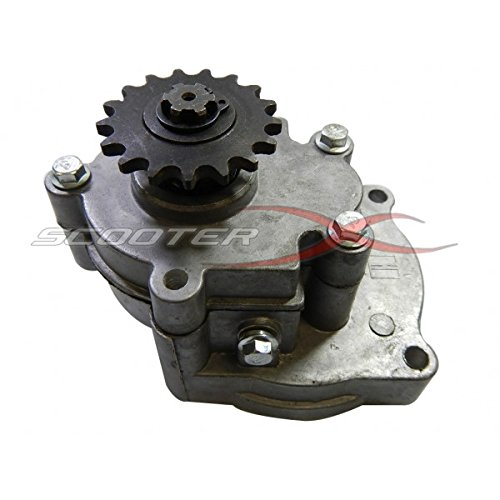 Scooter Moped Transmission Engine Special product image