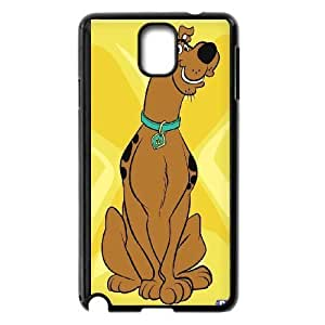 James-Bagg Phone caseScooby-doo - Funny dog For Samsung Galaxy NOTE4 Case Cover Style-17 hjbrhga1544