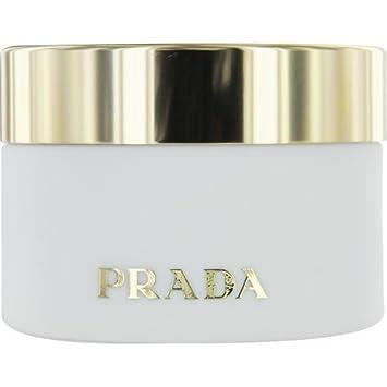 d3a51f1d05c4 Amazon.com : Prada L'Eau Ambree Body Cream for Women, 6.7 Ounce ...