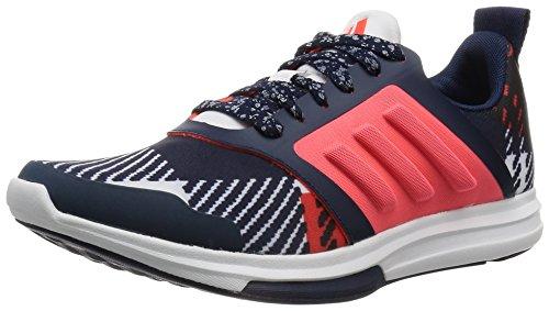 Bleu Chaussures Running Yvori Stellasport De W Adidas UYx8fx