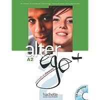 Alter Ego+ 2 Učebnice (Francais Langue Etrangere)