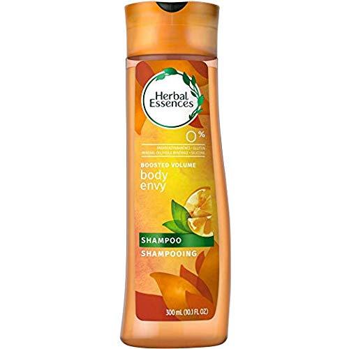 Herbal Essences Body Envy Volumizing Shampoo 10.1 oz (Pack of 2)