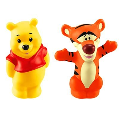 Fisher-Price Little People Magic of Disney Figure Assortment
