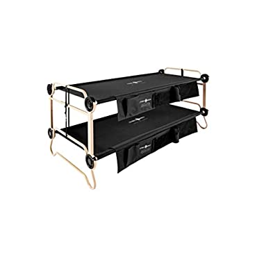 Disc-O-Bed Large Cam-O-Bunk Cot (30501BO)