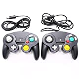 Best Gamecube Controllers - GameCube Controller (2 Pack) Review