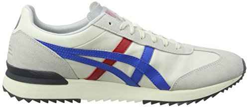 Classic Blue Unisex Gris Asics California 0042 Ex 78 Adulto Running Zapatillas de Cream nTqUCOw