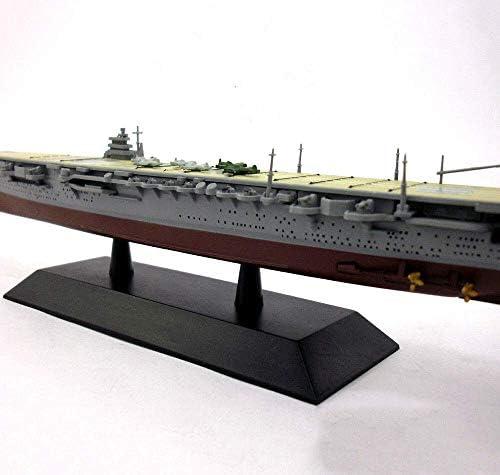 1/1100 grootschalige militaire plastic model, Japan Hinoki Vliegdekschip Adult Collectibles En Geschenken Home Decorations Jzx-n