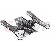 GarttPLUTO-X2.5 Interstellar 250 Carbon Fiber Mini 250 FPV Quadcopter Frame Kit