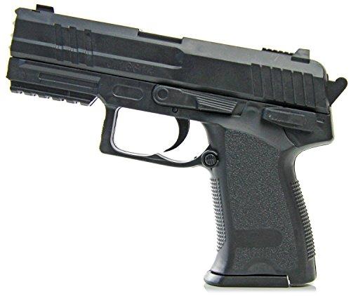 Kugelpistole 19cm mit Magazin und Munitionab 14 Jahre Liefermenge = 1