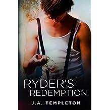 Ryder's Redemption (Badboy Rockers Book 2)