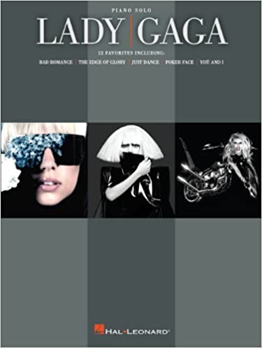 Lady Gaga Songbook