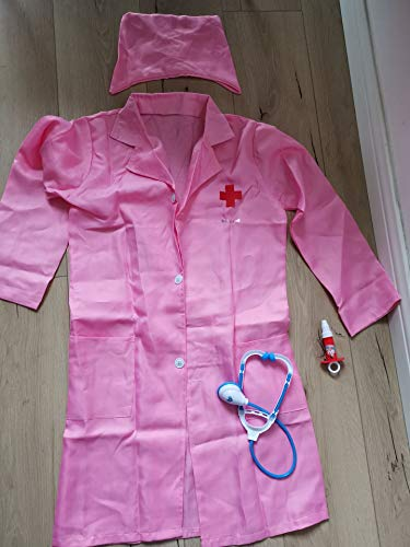 Nurse Role Play Costume, Nurse Dress Up