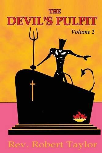 devil pulpit - 3