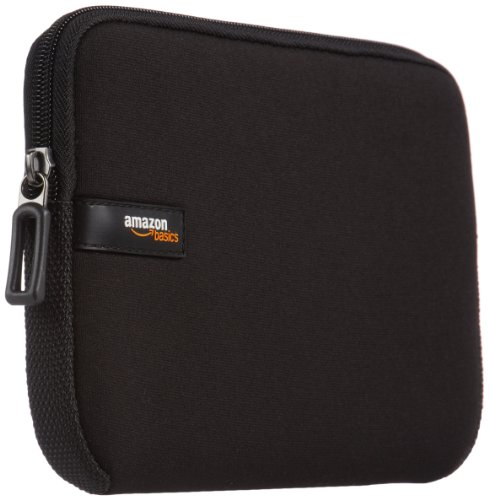 AmazonBasics DZS1311195 7 Inch Tablet Sleeve