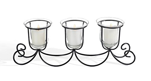 Adorn unique design candle holder product image
