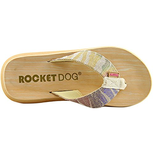 Rocket Dog Spotlight Sintetico Infradito