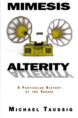 Mimesis+Alterity