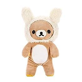 Rilakkuma Bunny Rabbit Plush | 9 Inch | Rilakkuma Plushies 5