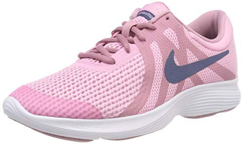 602 Running Nike De Diffused White 4 gs Multicolore Elemental Femme Blue Revolution Chaussures Compétition pink Pink 4qSUZw