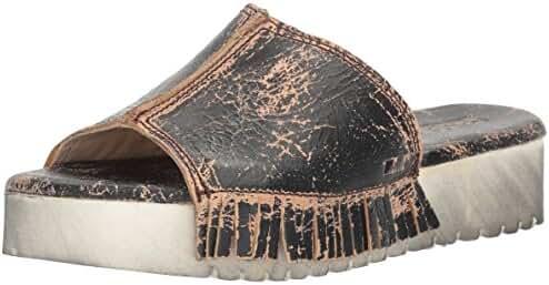 bed stu Women's Fairlee Slide Sandal