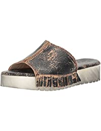 bed stu Women's Fairlee Slide Sandal
