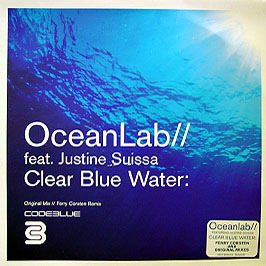 Oceanlab Above And Beyond