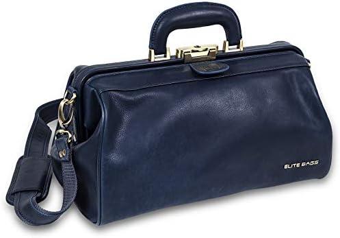 EB CLASSY'S Deluxe Arzttasche (blau)