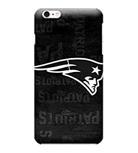 England Patriots Black White Case Cover For SamSung Galaxy Note 4 High Quality PC Case