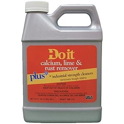 Lundmark Wax - 32Oz Cal/Rust Remover