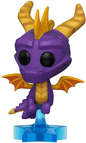 Funko Pop! Figura De Vinil Games Spyro The Dragon - Spyro