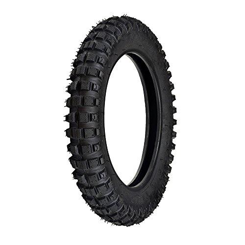 AlveyTech 2.50-10 Dirt Bike Tire with Q-130 Tread Pattern
