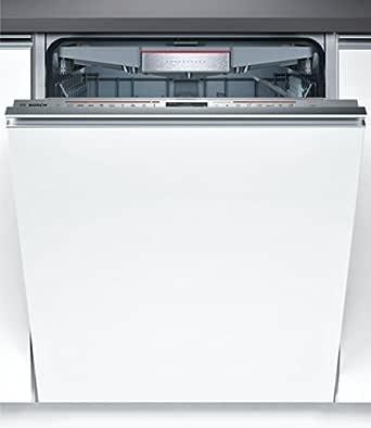 Bosch Serie 6 SME68TX06E lavavajilla Totalmente integrado 14 ...