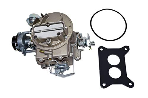 A-Team Performance 154 2-Barrel Carburetor Carb 2100 Compatible With Ford 289 302 351 Jeep 360 CI 64-78