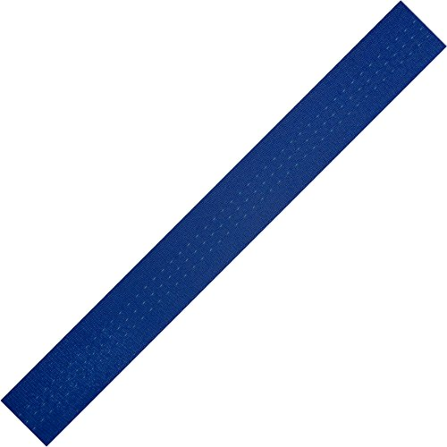 BlueWater Tubular Climb-Spec Webbing - 1'' x 100 yards (Royal Blue) by BlueWater Ropes