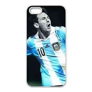 RMGT Argentina Captain Lionel Messi FC Barcelona Phone Case for Iphone 6 plus 5.5