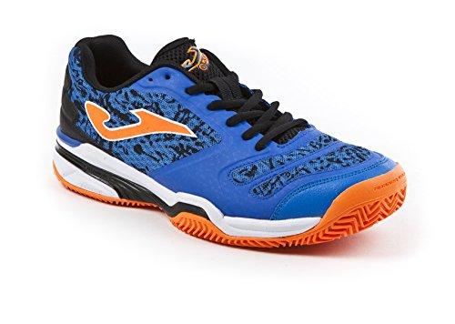 慣らす相対性理論天才Joma T _ Slams _ 704 scarpe running T Slam Clay 704 Royal靴秋冬Scarpa