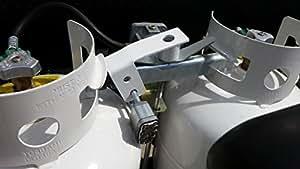 Propane Lock(Dual)