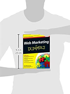 Web Marketing For Dummies by For Dummies