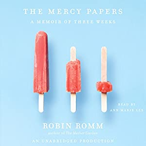 The Mercy Papers Audiobook