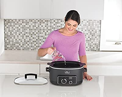 Ninja 3-in-1 Cooking System (MC751) from SharkNinja
